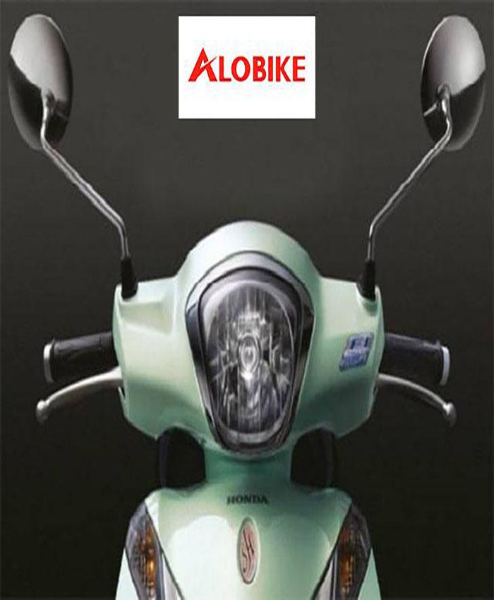 Gương xe máy sh mode chính hãng