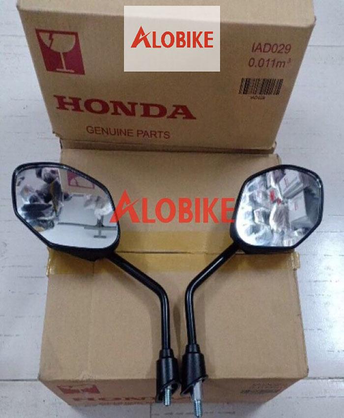 Gương chiếu hậu xe Lead 110 Honda