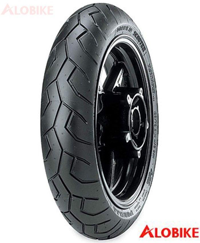 Lốp xe máy pirelli 90/90-14 DIABLO SCOOTER xe Airblade