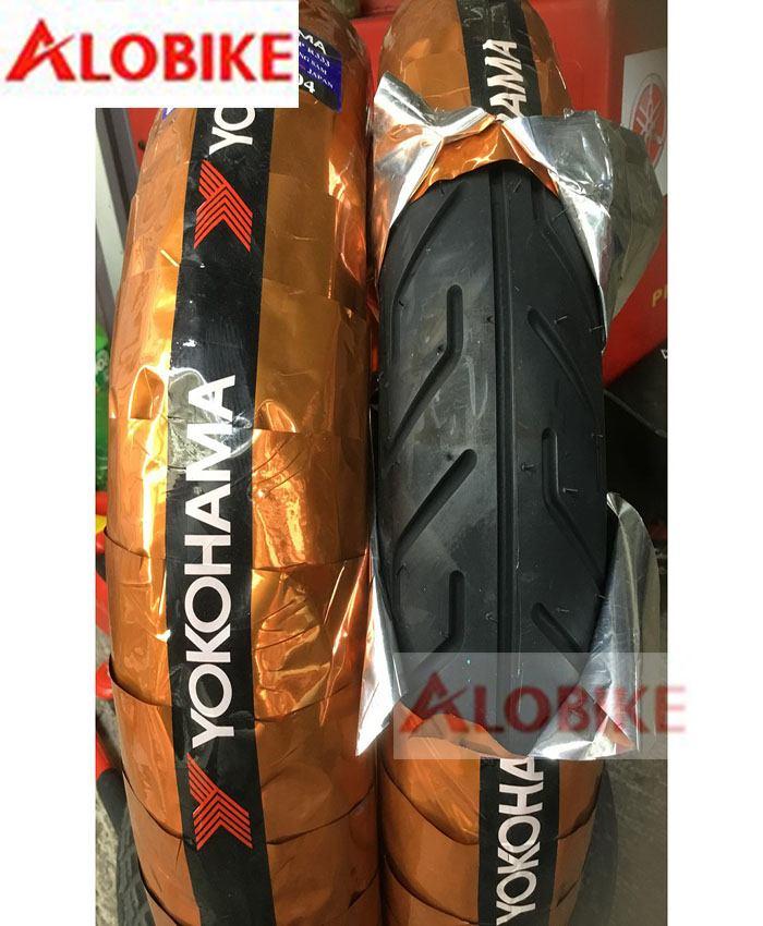Lốp Yokohama Samurai 120/80-16 bánh sau xe Sh