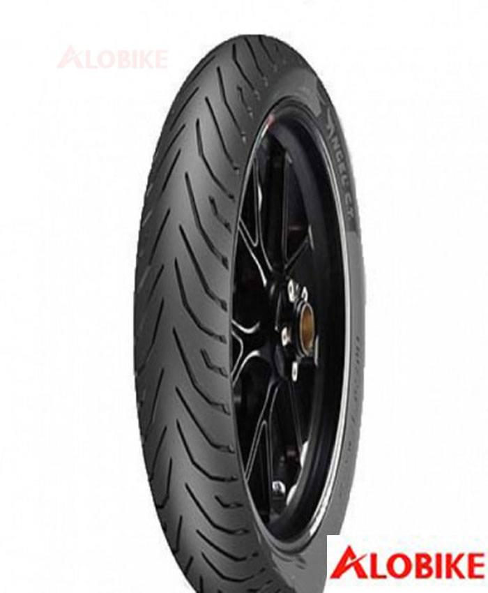 Lốp Pirelli 90/80 - 17  Angel City xe Exciter