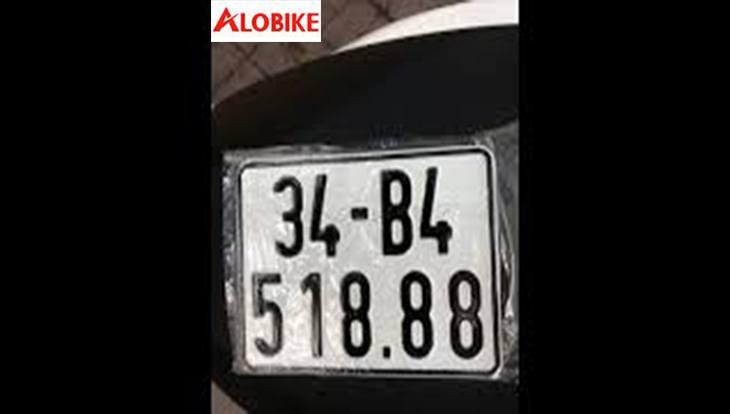 biển số xe 34