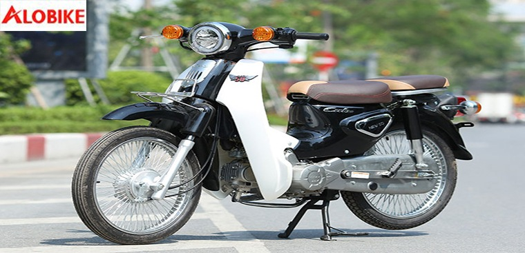 Các loại xe máy cho học sinh cấp 3 dành cho nam và nữ  50cc