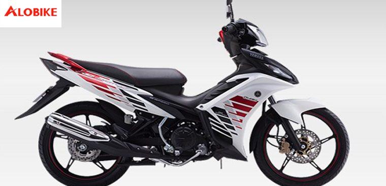 Xe Yamaha Exciter 50cc chính hãng giá bao nhiêu?