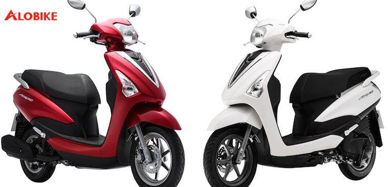 So sánh Grande và Acruzo, Nên mua xe nào?