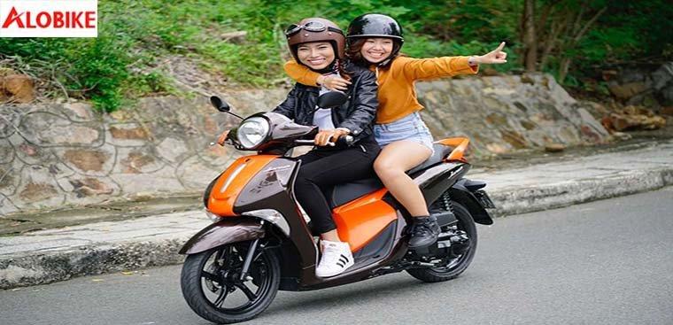 Giá các dòng xe của Yamaha đáng mua nhất hiện nay