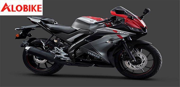Các loại xe mô tô yamaha 150cc giá bao nhiêu?
