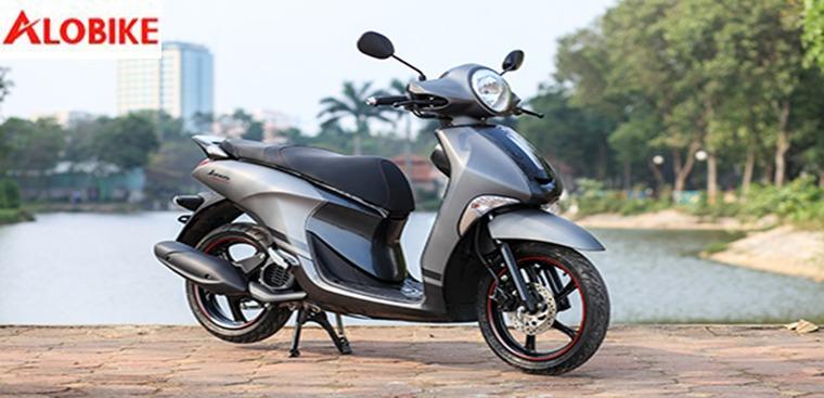 Xe Yamaha janus premium giá bao nhiêu?