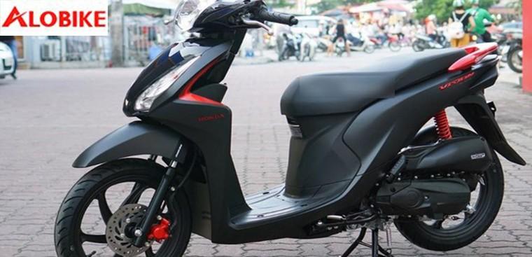 Những mẫu xe máy Honda đời mới nhất đang được ưa chuộng