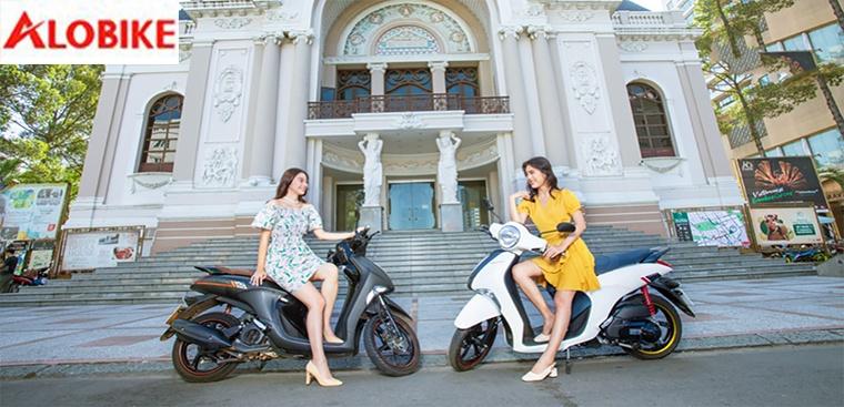 Bảng giá xe máy Yamaha mới nhất giá rẻ tại các đại lý