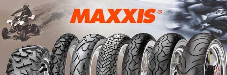 Lốp xe máy Maxxis