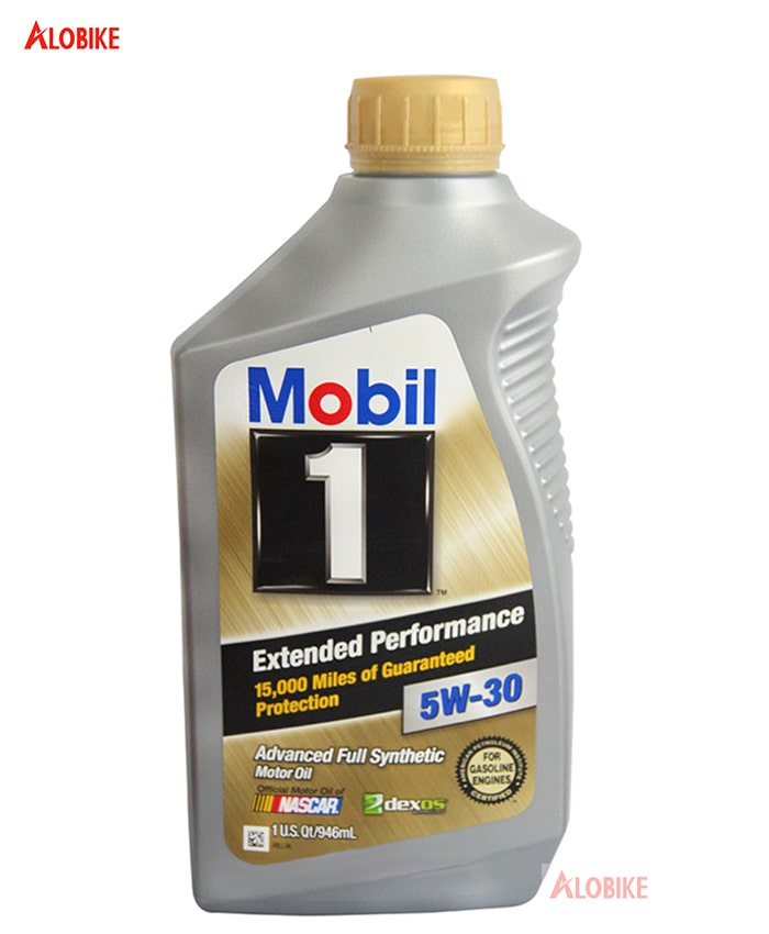 Nhớt Mobil 1 Gold 5w30 USA