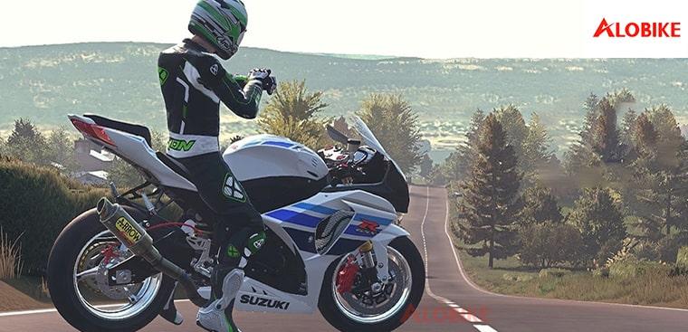 Xe Suzuki gsx r150 độ tem, Top 5 xe gsx s150 độ đẹp