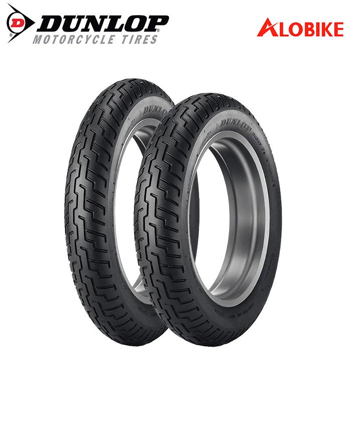 lốp xe máy Dunlop