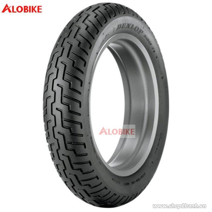 Lốp Dunlop D404F 110/90 - 18 61H