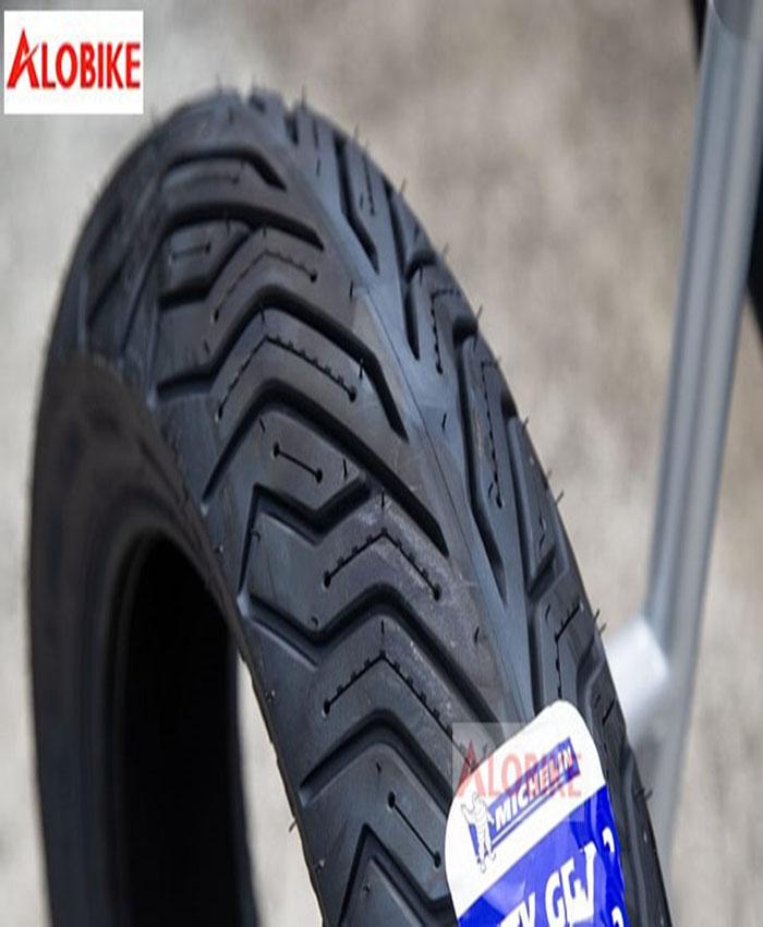 Lốp Michelin 100/90-14 City Grip xe Airblade, PCX, Sh mode, Liberty