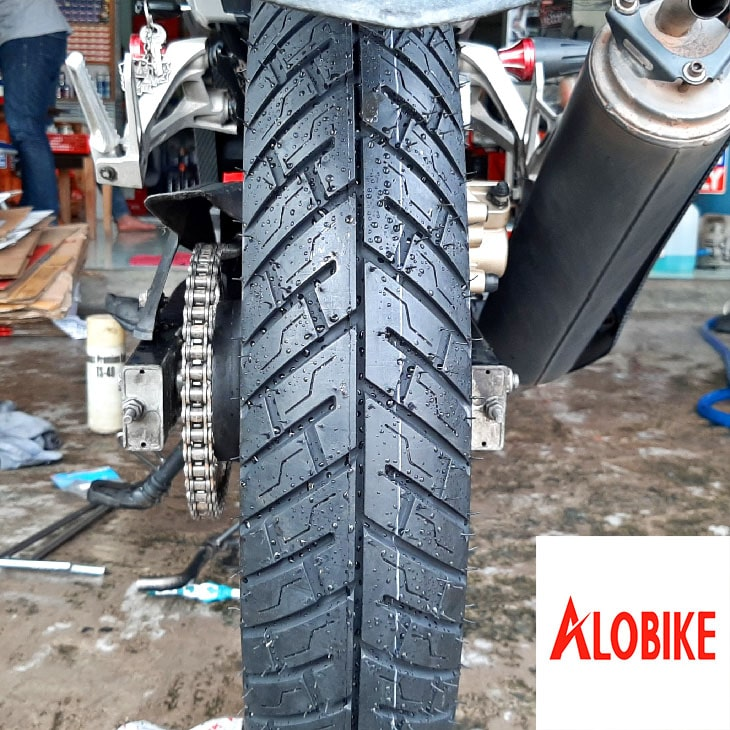 lop michelin city grip pro xe Exciter