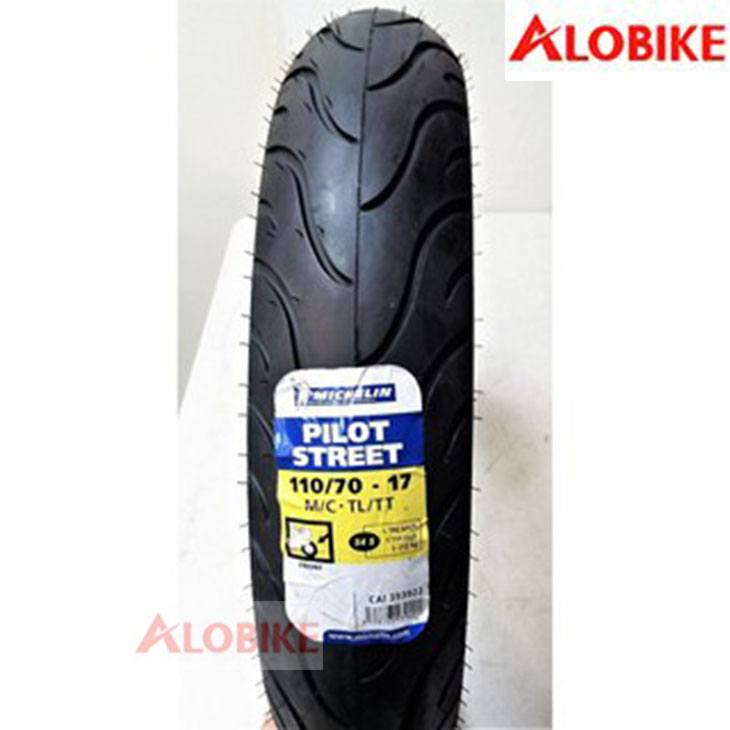 lop Michelin Pilot Street xe Exciter 135