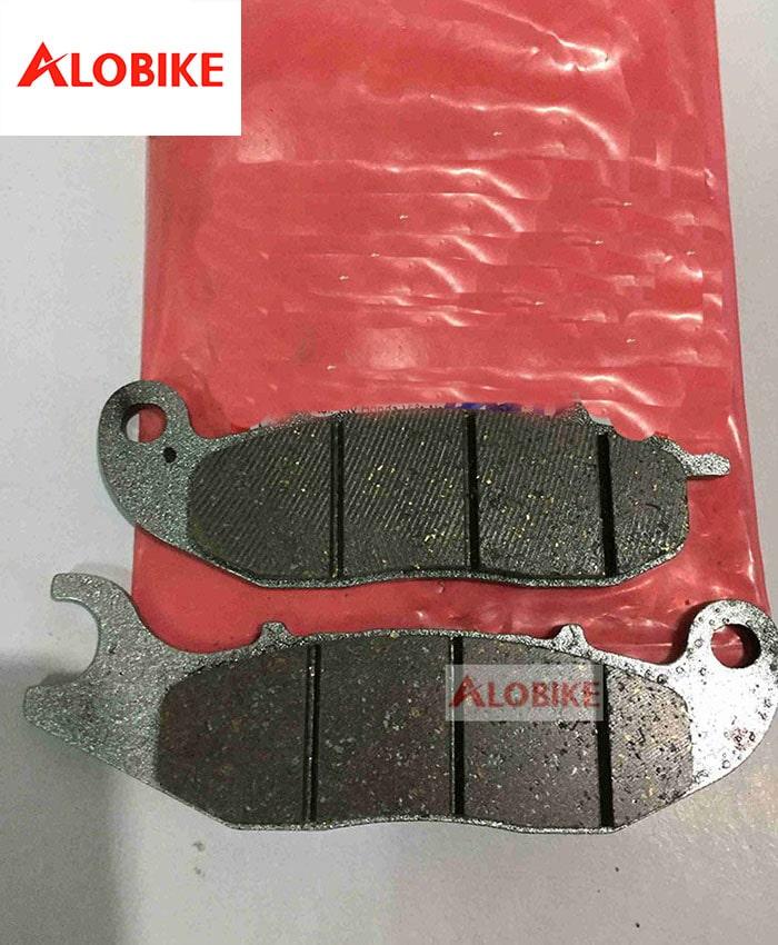 Má phanh đĩa trước xe Air Blade 110 chính hãng Honda