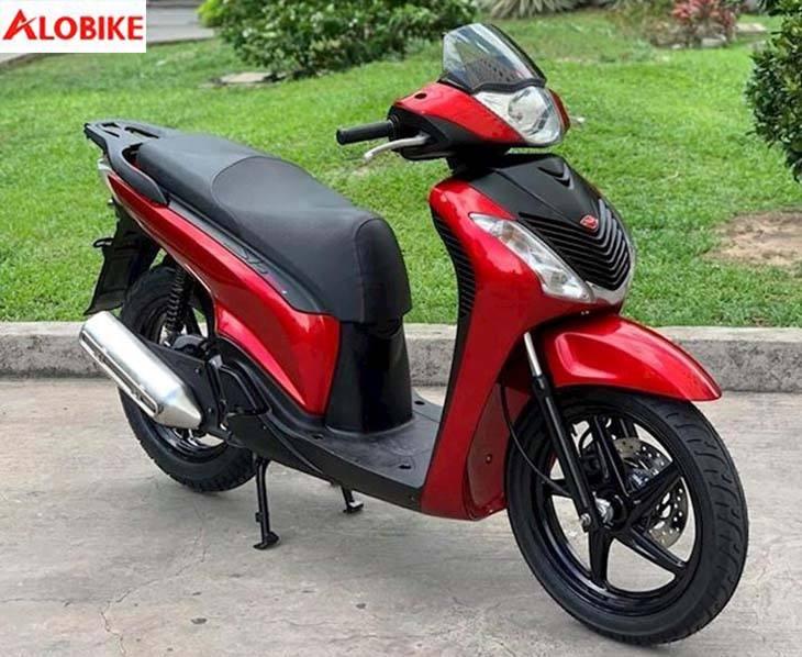 Bảng giá phụ tùng xe sh Việt Nam và nhập Ý chính hiệu Honda