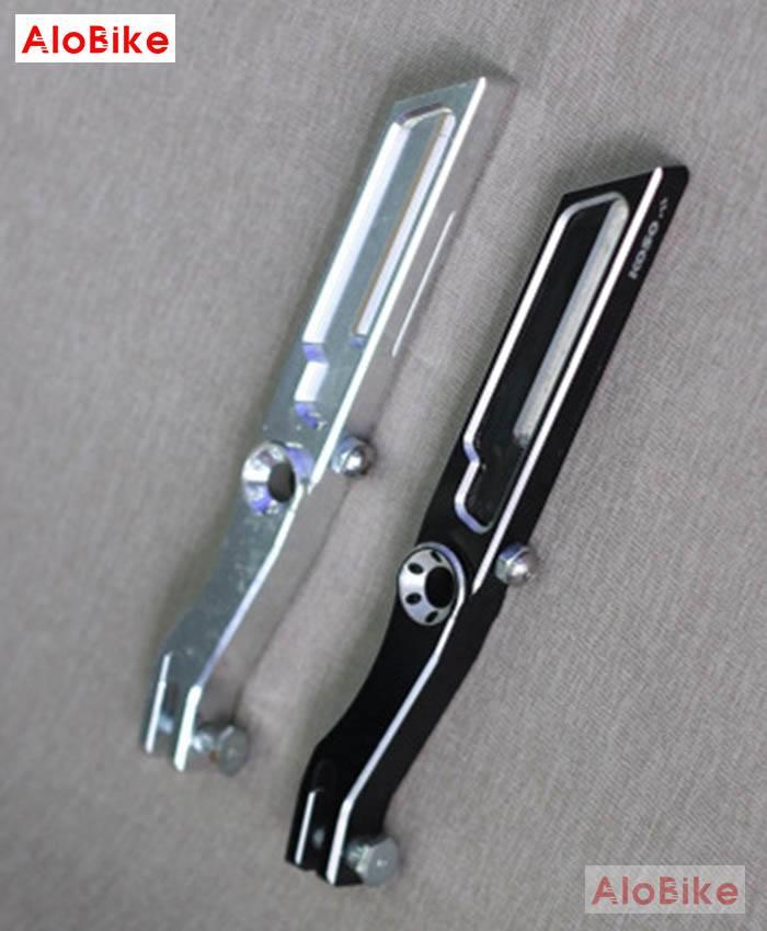 Chân chống nghiêng K7 nhôm CNC