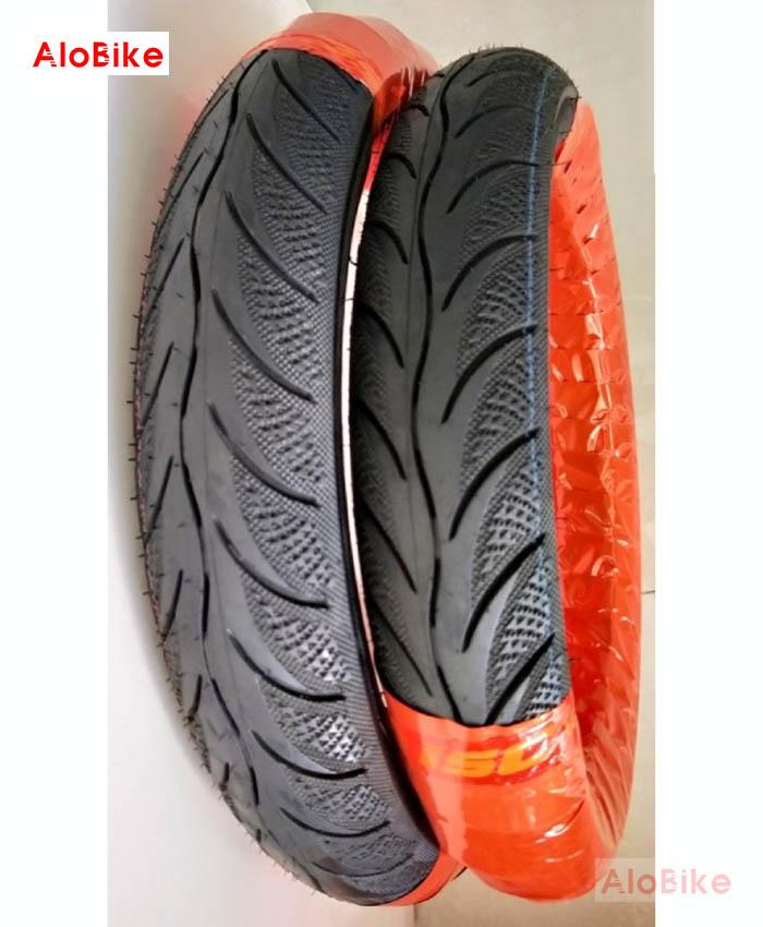 Lốp Maxxis 80/90-14 bánh trước xe Vision, Airblade