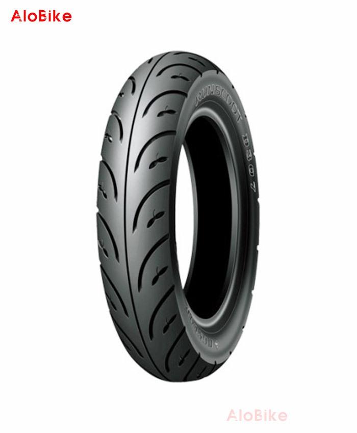 Lốp Dunlop D307 100/90-10