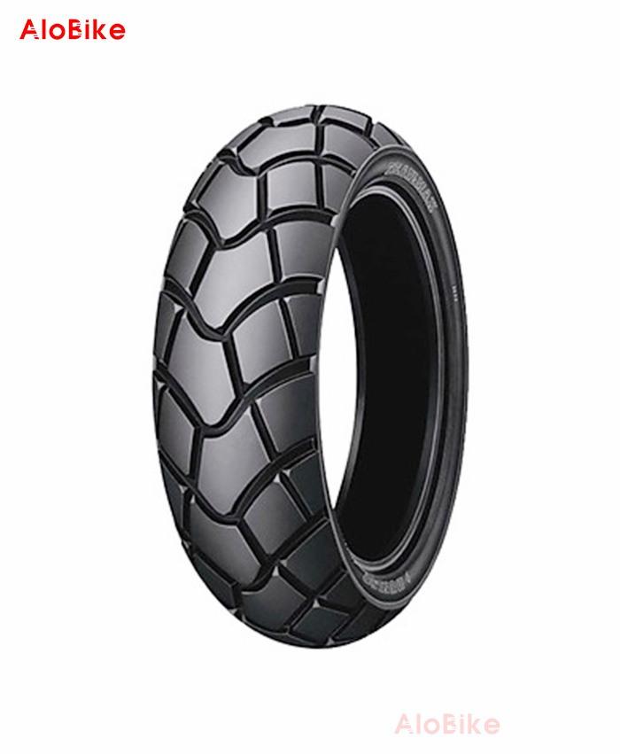 Lốp Dunlop D604F 120/70-12 51L