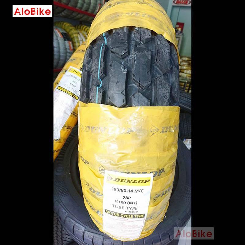 lốp Dunlop K180