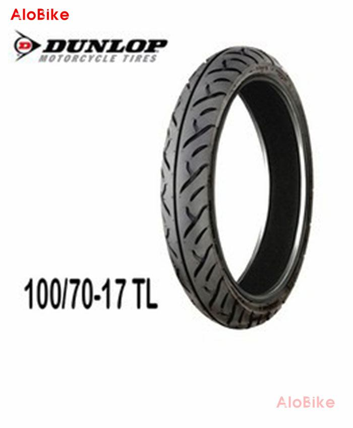 Lốp Dunlop TT902 100/70- 17 49P TL