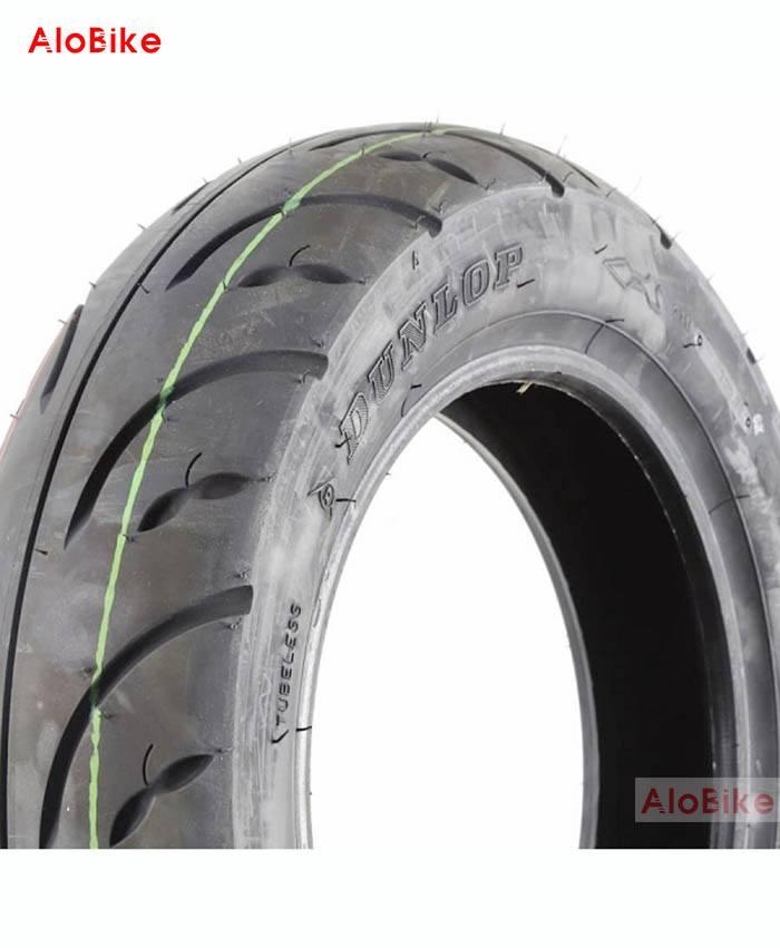 Lốp Dunlop D307 90/90-12