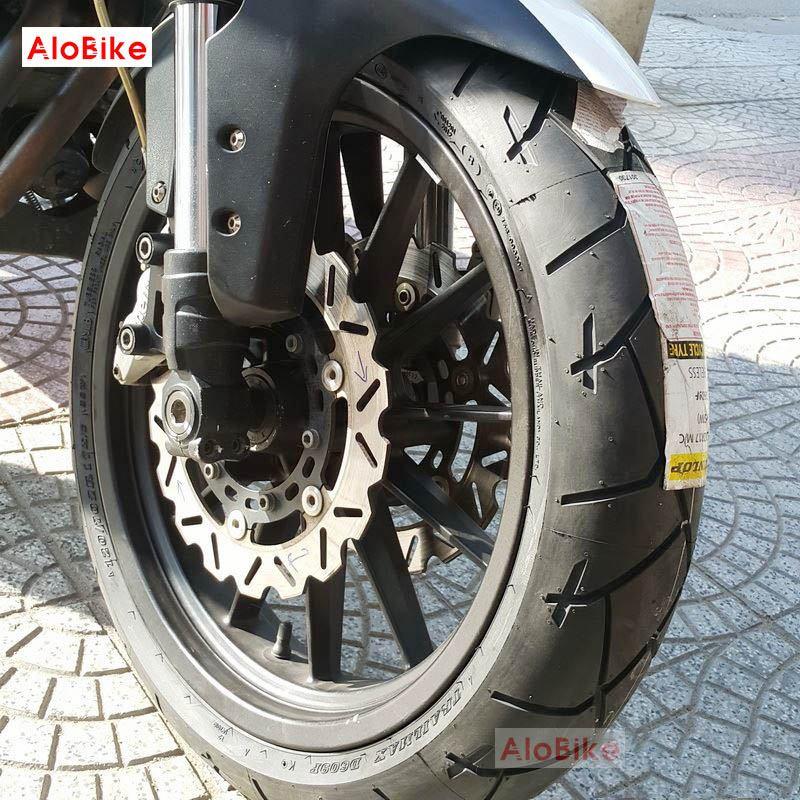 Lop Dunlop D609FK 120/70- 17 58W TL