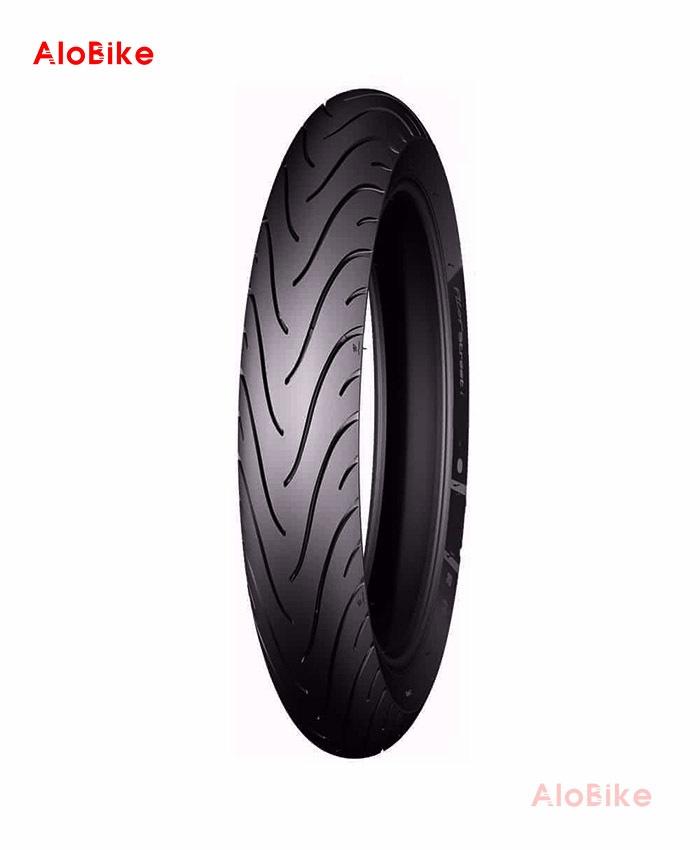 Lốp Michelin 70/90-17 Pilot Street cho Exciter, Winner