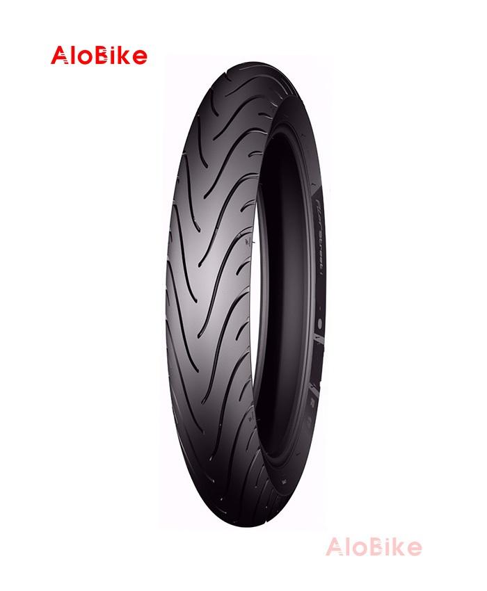 Lốp Michelin Pilot Street 80/90-17 xe Exciter, Winner