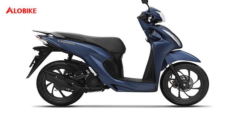 Giá xe Honda SH sắp ra mẫu mới nhất dự kiến bao nhiêu?