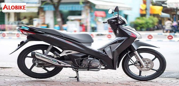 Các mẫu xe future 2020, màu xe Honda future mới nhất